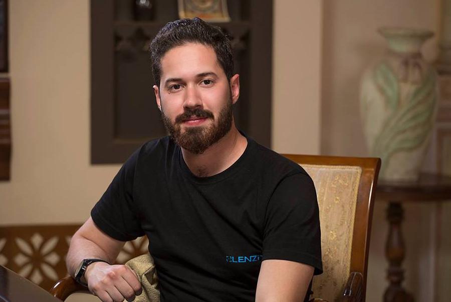 Ahmad Aqraa