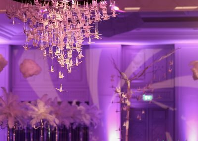 Ceilling chandelier