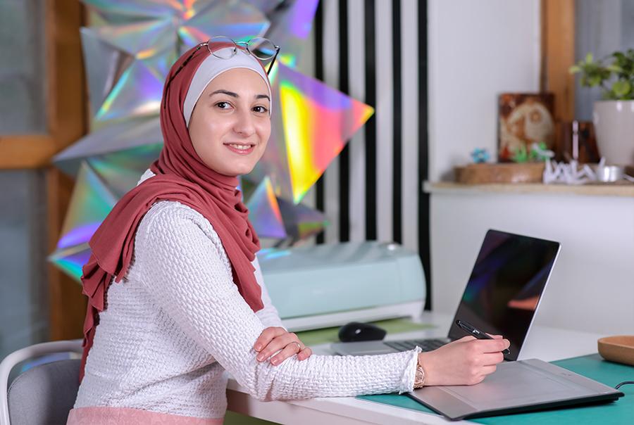Raneem Koubaitary